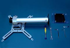 プロジェクター壁取付用金具(天吊可)送料込 PM-200S