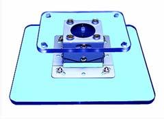 ⑧天井設置用密着型専用金具タイプ PM-65/専用ブラケットtype