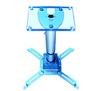 ⑦天井用プロジェクター用金具PM-350(簡単な長さ調整可能350mm~455mm)