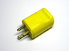legrand 110V MaxGrlp Plug (15A 125V)