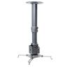 ⑩プロジェクター天井取付金具と延長棒 大型可能  PM-500