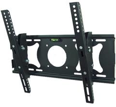 上下角度調節可 LCD / PDP TV壁掛け型金具(34〓50インチ) PMS-350S