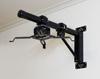 中型級 プロジェクター壁面設置用金具 PM-450(Black)