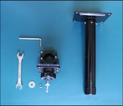 プロジェクター壁取付用金具 PM-250B(小型LEDタイプ用)