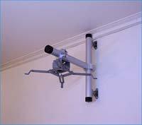 プロジェクター壁取付用金具 PM-450S