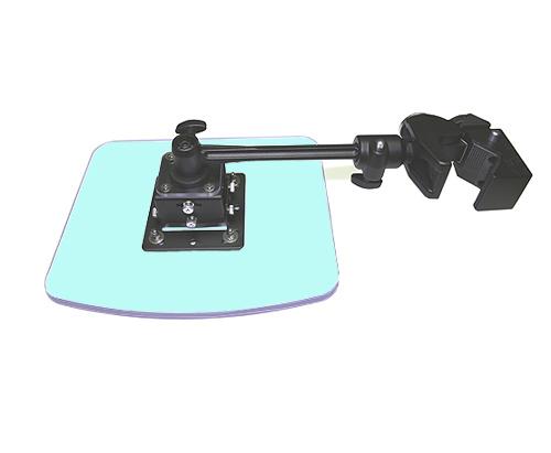 エクステンション ポール用金具 APC-210S/専用ブラケットtype