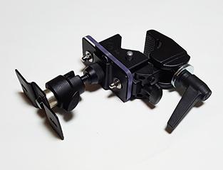 スピーカー用金具 APC-115B (1本) BOSEスピーカーブラケット. JBL Control series1Xスピーカーブラケット