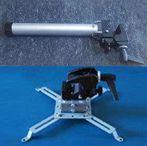 エクステンション Armポール用金具 APC-330S /専用ブラケット